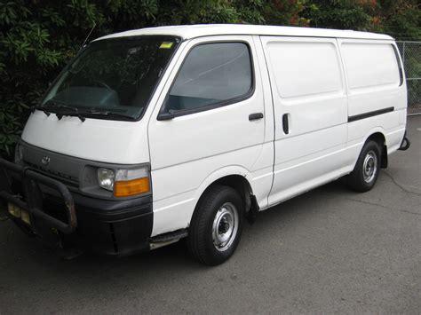 Used Vans for Sale Buy Cheap Vans   Travellers Autobarn
