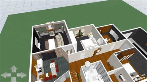 Home Design 3d Gold by Home Design 3d Gold V4 1 2 Indir Program