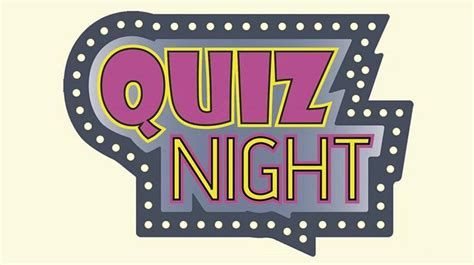And while we're at it, what does your favorite music say about you? Pop Music Quiz Night « Lebtivity