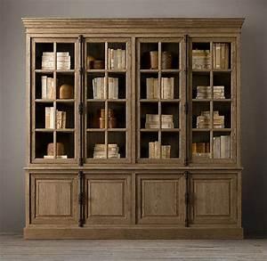 La Maison Möbel : parfait pour la biblioth que dans le salon ~ Watch28wear.com Haus und Dekorationen