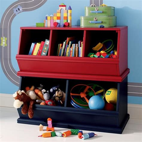 storagepalooza bins modern toy organizers
