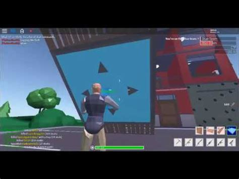 roblox strucid bounce pad super bounce glitchmethod youtube