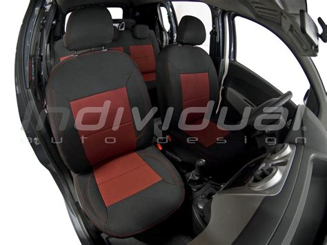 Car Seat Covers Dacia  Individual Auto Design