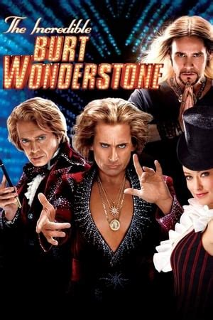 The Incredible Burt Wonderstone 2013 Film Sa Prevodom ...