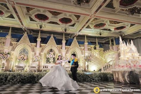 inspirasi pernikahan ala selebgram indonesia cari konsep