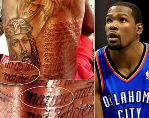 Kevin Durant Tattoo On Wrist | www.pixshark.com - Images ...