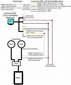 Smartcraft Gauges Wiring Diagram