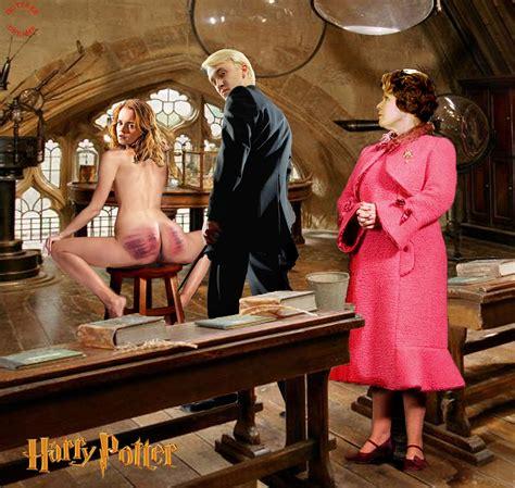 Image 2584164 Doloresumbridge Dracomalfoy Harrypotter