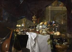 La Table à Dessert : fruits et riche vaisselle sur une table panorama de l 39 art ~ Melissatoandfro.com Idées de Décoration