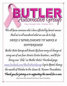 october 2013 butler hyundai39s blog With sample fundraising letter for cancer patient