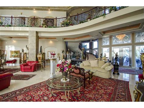 opulent lifestyle an opulent residence listed in las vegas nevada the