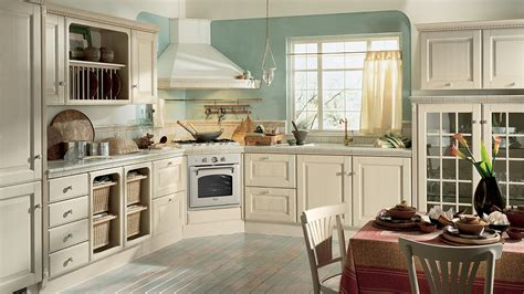 15 Sophisticated Kitchens With The Charm Of A Bygone Era