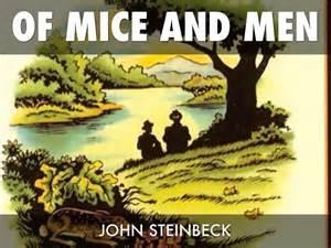 Of Mice And Men By Garrettjayden