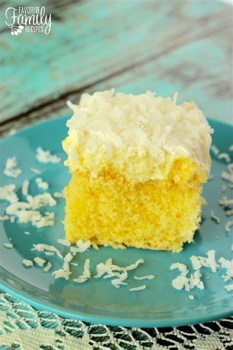 easy hawaiian wedding cake recipe favorite family recipes
