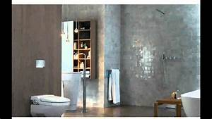 Moderne Fliesen Badezimmer : bad fliesen modern bilder sch ne youtube ~ Bigdaddyawards.com Haus und Dekorationen