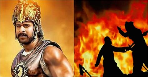 Wait, What?! Did Bahubali 2 Trailer Just Reveal That