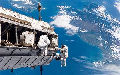 Space Station Earth Desktop Wallpapers Backgrounds Nasa