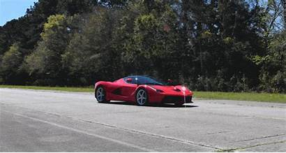 Laferrari Mustang Ford Gt Speed Cali Special