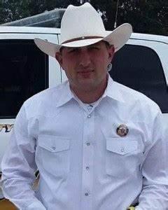 Deputy Sheriff Timothy Allen Braden, Drew County Sheriff's ...