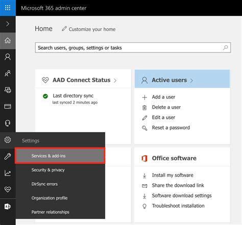 Office 365 Admin Web Portal by Office 365 Outlook Web Add In Zoom Help Center
