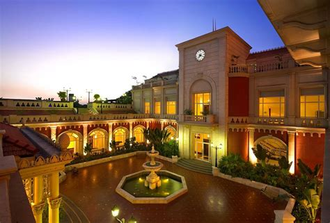 itc grand central  mumbai indian holiday
