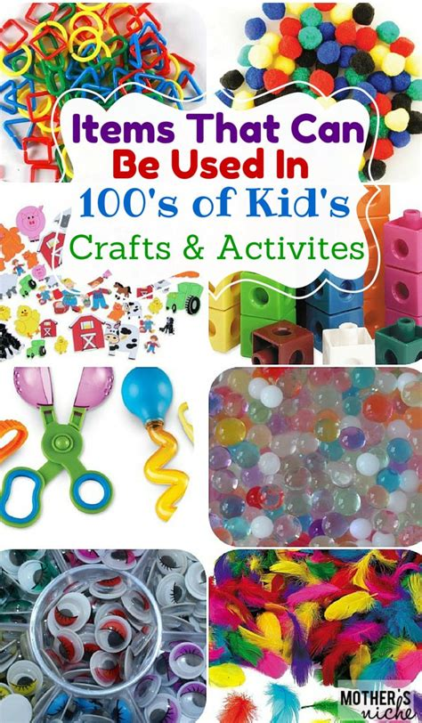 1000+ Ideas About Kid Crafts On Pinterest  Crafting, Kid