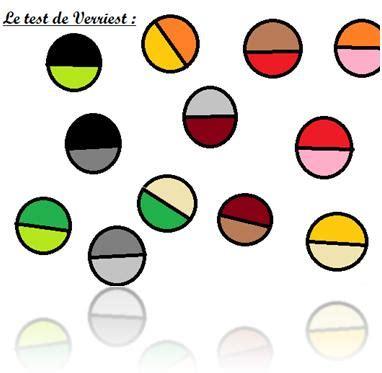 iii peut on gu 233 rir du daltonisme comment d 233 piste t on le daltonisme