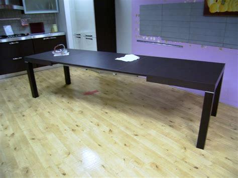 tavolo 4 metri tavolo allungabile a 3 metri tavoli a prezzi scontati