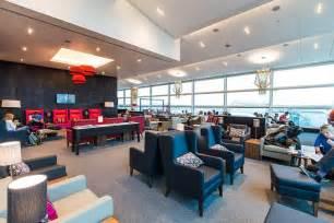 Inside Ba's Swanky New Business Class Lounge At Gatwick