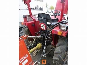 Jinma 284 Tractor  2003