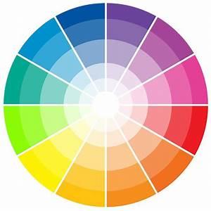 Welche Farbe Zu Lila : so kombiniert man farben richtig fashion i 2013 inspiration pinterest farben farbenlehre ~ Bigdaddyawards.com Haus und Dekorationen