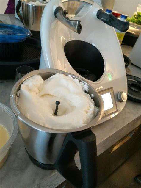 atelier cuisine thermomix le thermomix tm5 paumée à