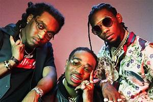 Hip hop group Migos accuse airline of racism ...