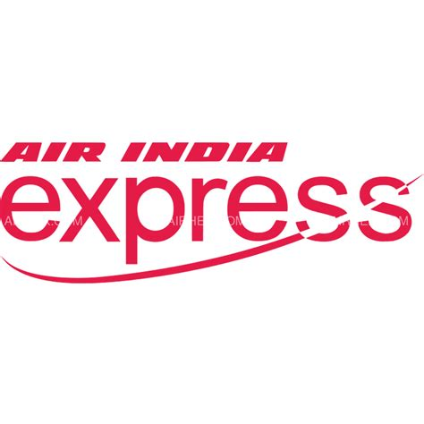 Air India Express logo (updated 2021) - Airhex