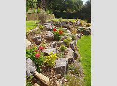 Gardens Landscape Idea, Rocks Gardens, Backyard Idea