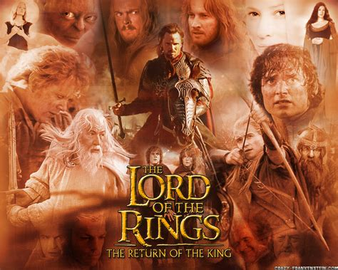 The Lord Of The Rings The Return Of The King  Free Game