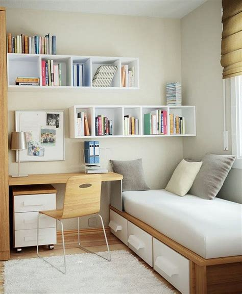 space saving idea for small bedrooms 8 ideas for maximizing small bedroom space the owner builder network