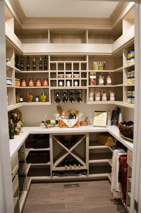 custom kitchen pantry designs 35 best kitchen pantry design ideas 6394