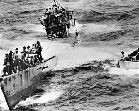 U Boat U 505 by Historic Naval Ships Visitors Guide German U 505