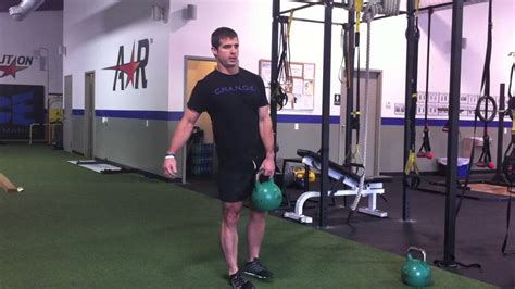 kettlebell complex complexes single