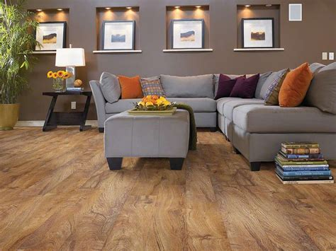 Shaw Sumter Plus Plank Luxury Vinyl Flooring