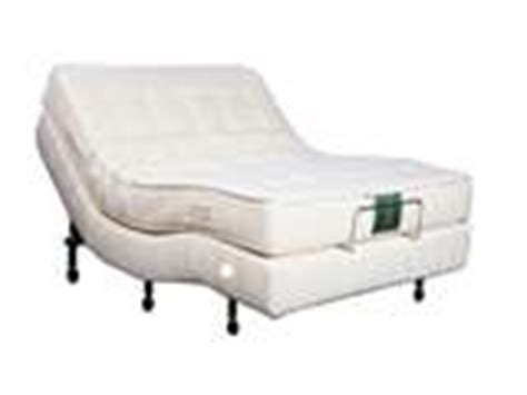 used motorized dual queen orthomatic adjustable beds
