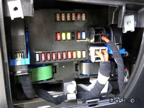 Power Fuse Box City by 2015 Dodge Ram Promaster Blackvue Dr650gw 2ch Dashcam