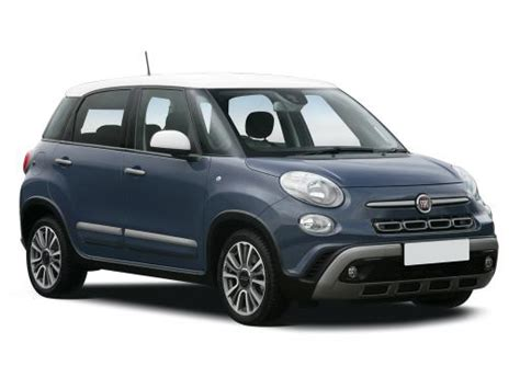 Fiat 500l Cost by Fiat 500l Hatchback Lease Deals Affordable Cost