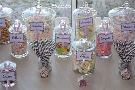 candy bar bar  bonbons mariage bapteme anniversaire marie