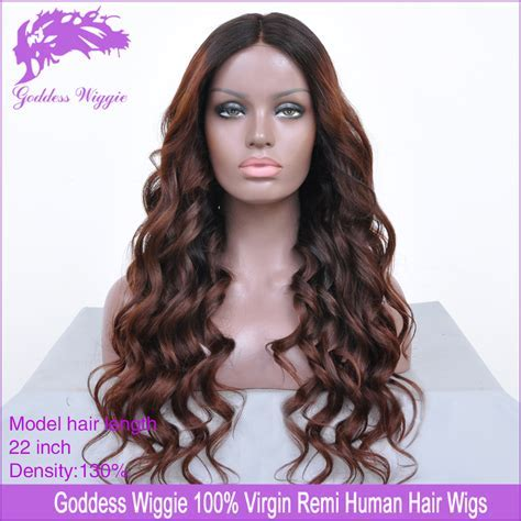 Aliexpress Human Hair Lace Front Wigs ? Triple Weft Hair