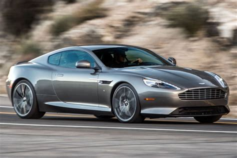 Used 2016 Aston Martin Db9 Gt For Sale