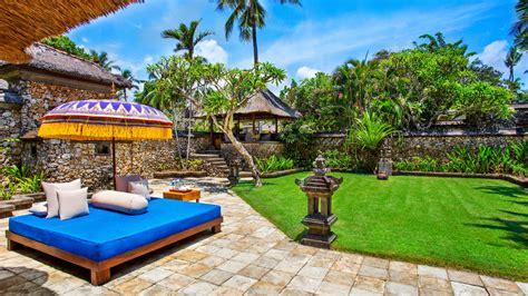 A Kuoni Hotel In Bali