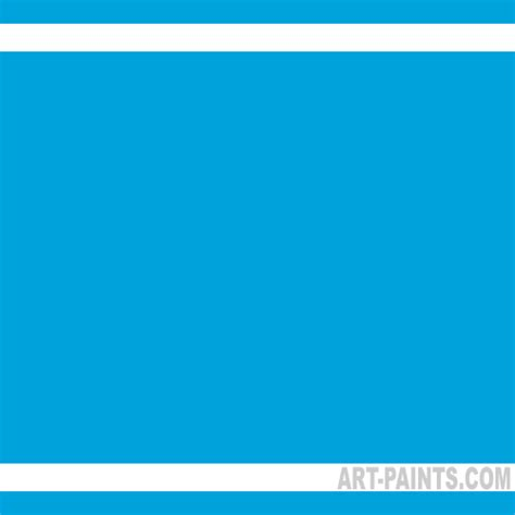 azure blue cryla acrylic paints 106 azure blue paint
