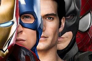 The, 25, Best, Superhero, Movies, Of, The, Last, 25, Years